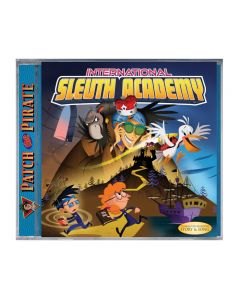 International Sleuth Academy (CD with optional digital download)