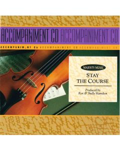 Stay The Course P/A (Digital Download)