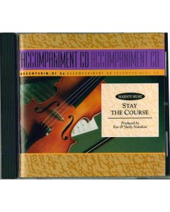 Stay the Course - P/A CD (Hamilton Family Album)
