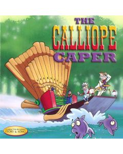 The Calliope Caper (Digital Download)