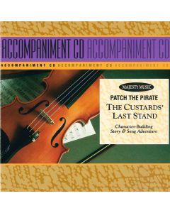 The Custards' Last Stand - Sound Trax (Digital Download)