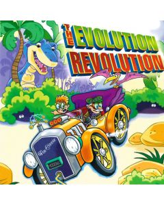 The Evolution Revolution (Digital Download)