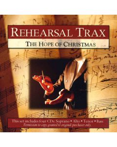 The Hope of Christmas - Rehearsal Trax (Digital Download)