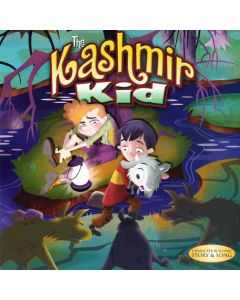 The Kashmir Kid (Digital Download)