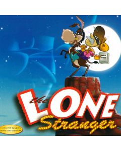 The Lone Stranger (Digital Download)