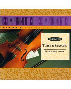 Times & Seasons P/A (Digital Download)