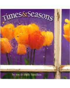 Times & Seasons (Digital Download)