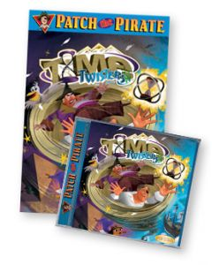 Time Twister Bundle (Retail $20.94)
