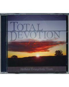 Total Devotion - CD (Herbster Evangelistic Team)