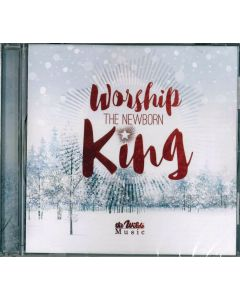 Worship the Newborn King (Wilds) - CD