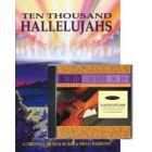 Ten Thousand Hallelujahs - Director's Preview Kit (Book/CD)