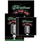 Christmas On The Air - Director's Preview Kit (Book/CD/DVD)