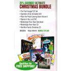 2019 Ultimate Christmas Bundle - 25% Savings!