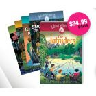 Willow Valley Kids Bundle (Bks. 1-5)