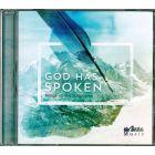 God Has Spoken (The Wilds) - CD