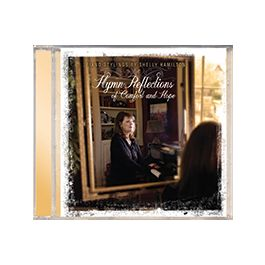 Hymn Reflections of Comfort & Hope CD