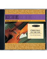 Christmas On The Air - Orchestration - CD ROM