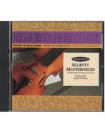 Majesty Masterpieces - Printable Orchestration CD-ROM
