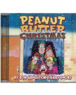 Peanut Butter Christmas - CD