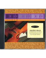 Amazing Grace - Director's CD