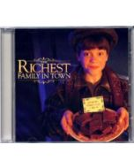 The Richest Family In Town - Director's CD