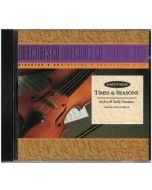 Times & Seasons - CD (Music / Easter Drama)