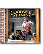 Goodwill to Men - Director's CD