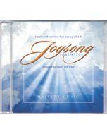 Joysong Favorites - Demonstration CD