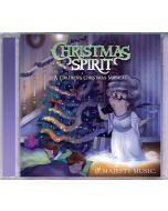 Christmas Spirit (Digital Download)