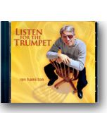 Listen for the Trumpet - CD