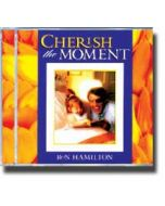Cherish the Moment - CD