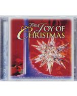 The Joy of Christmas - CD