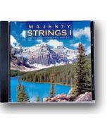 Majesty Strings I - CD