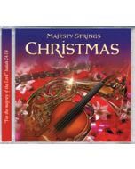 Majesty Strings Christmas - CD