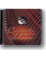 Concerto of Praise - CD