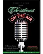 Christmas On The Air - Demonstration DVD