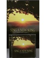 Sing a New Song - Director's Preview Kit (Book/CD)