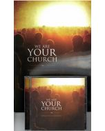 We Are Your Church - Director's Preview Kit (Book/CD)