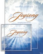 Joysong Favorites - Director's Preview Kit (Book/CD)