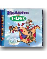 Kidnapped on I-Land - CD