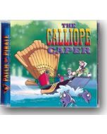 The Calliope Caper - CD
