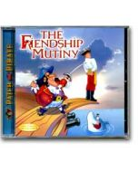 The Friendship Mutiny - CD
