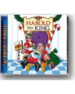 Harold the King - CD