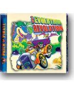 The Evolution Revolution - CD