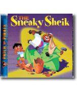 The Sneaky Sheik - CD