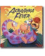Afraidika Fever - CD