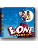 The Lone Stranger - CD
