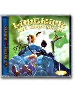 Limerick the Leprechaun - CD