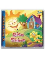 Rise and Shine - CD