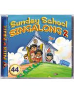 Sunday School Singalong 2 - CD